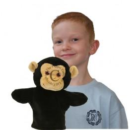 My First Chimp Puppet