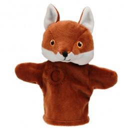 My First Puppet Fox