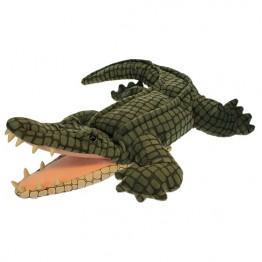 Alligator Hand Puppet