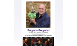 Puppetry Training DVD