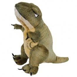 Dinosaur Finger Puppet: T-Rex
