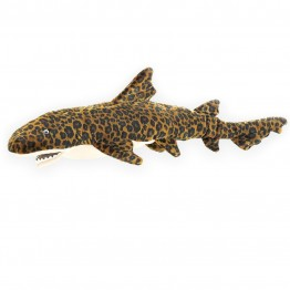 Leopard Shark Hand Puppet