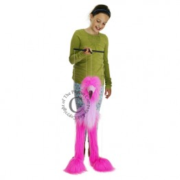 Flamingo Marionette