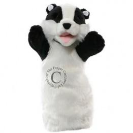 Badger Long Sleeved Puppet