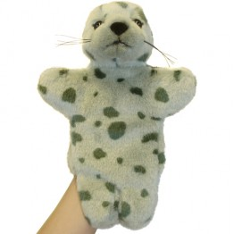 Common Seal Glove Puppet
