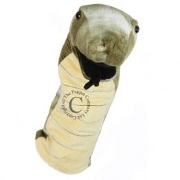 Snake Long Sleeved Puppet