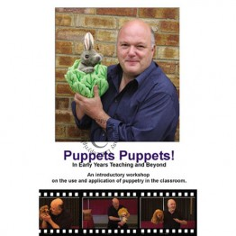 Puppets Puppets DVD