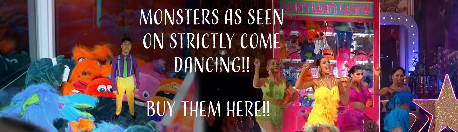 Strictly-monsters